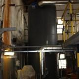 akumulace zbytkového tepla